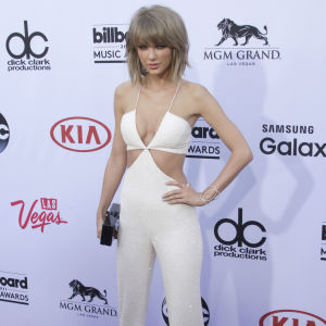 Who is More Powerful — Congress or Taylor Swift?