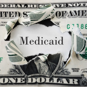Opinion: Only 20-40 Cents of Each Medicaid Dollar Benefits Recipients