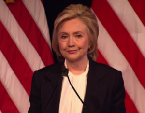Hillary: Obsessing Over the Term 'Radical Islam' Helps Terrorists