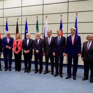 Go Set a Watchdog on Iran
