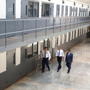 Senators Introduce Bipartisan Criminal Justice Reform