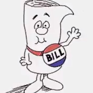 Opinion: 'I'm Just a Bill' is Comically Unrecognizable in Today's Washington