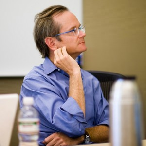 Can Lawrence Lessig Do What Buddy Roemer Couldn't?
