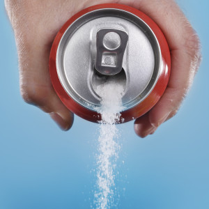 Sugary Soda and the Logic of Nudges