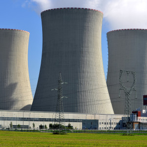Llewellyn King: The Efficient, Stupid Market for Nuclear Electricity