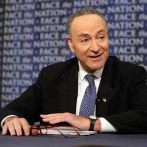 The Petition Calling Sen. Schumer #WarmongerChuck Already Has This Many Signatures