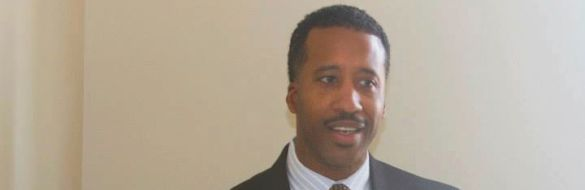 D.C. Council member Kenyan McDuffie, a Democrat, says the District needs to change the way it fights crime.