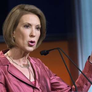 The Anti-Fiorina Playbook