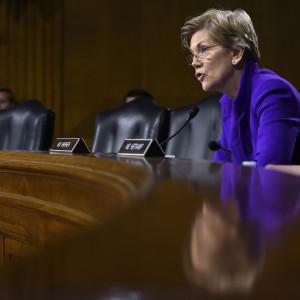Llewellyn King: In Search of the Real Elizabeth Warren