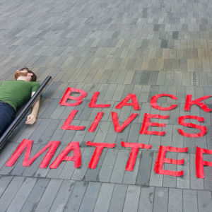 This Conservative Defends Black Lives Matter and Praises Obama on Criminal Justice Reform