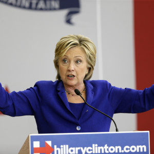 Can Liberals Move Hillary Clinton Left?