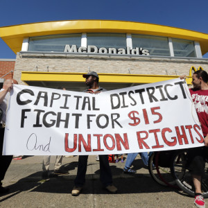A $15 Minimum Wage Hurts Vulnerable Workers the Most