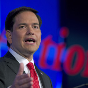 Rubio Calls for Fewer Regulations for the On-Demand Economy
