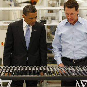 Did We Learn Anything From the Solyndra Debacle?