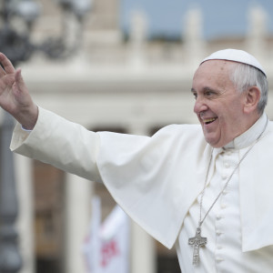 Poll: Francis Significantly Less Popular with Republicans