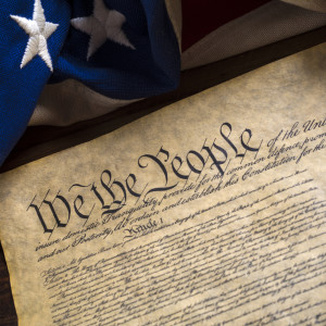 A Platform for 2020 — the Constitution, Compassion and Common Sense