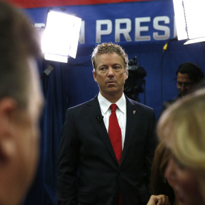 Edward Snowden's Lawyer on Rand Paul and the Politics of Civil Liberties in 2016