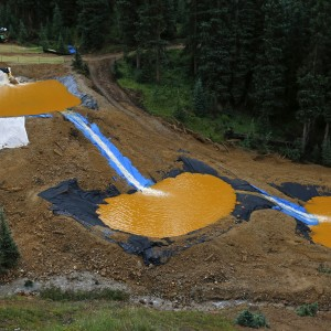 EPA's Toxic Spill in Colorado Recalls Government Misdeeds in Love Canal Disaster