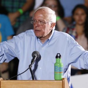 Counterpoint: Bernie Sanders, Anti-Imperialism, and Venezuela