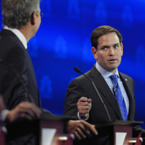 Republican Debates and the Money Game