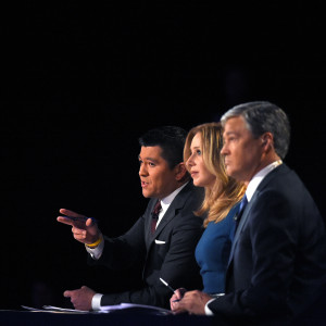 The Debate Over Debates: How We Got Here