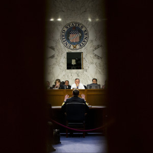 Senate Passes Divisive Cybersecurity Data Sharing Bill