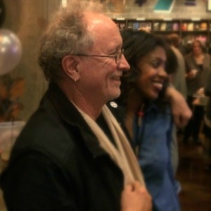 For Bill Ayers, a Night to Pal Around in D.C.
