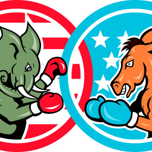 It's Time to Break Up the Two-Party Monopoly