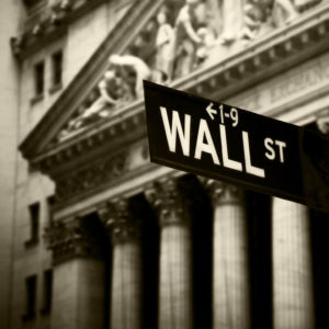 Republicans Push to Reduce Burdens of Wall Street Regs