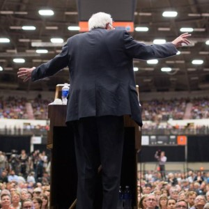 Why Sanders' First Ad Feels Nothing Like Clinton's Commercials