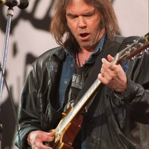 The Enduring Political Relevance of Neil Young's 'Rockin' in the Free World'