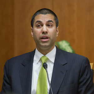 FCC's Pai on Agency's Net Neutrality Warnings: 'None of It Is True'