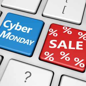 More Cyber Monday Shoppers Will Pay Online Sales Tax than Ever Before This Year