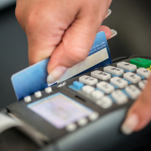 First Amendment Case on Bank Card Fees May Land in Supreme Court