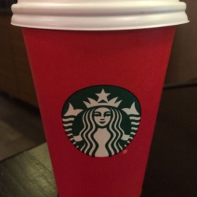 For Some, 'War on Christmas' Flap Is Tempest in a (Starbucks) Coffee Cup