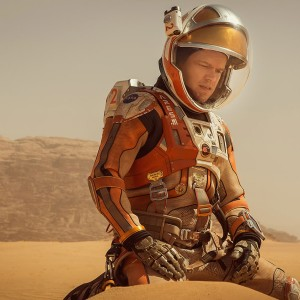 The Martian vs. the FDA on How to Science S#!t.