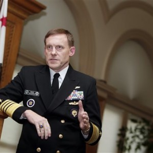NSA Chief Says Without Artificial Intelligence, Cyber 'Is a Losing Strategy'