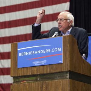10 Things Biographer Harry Jaffe Learned About Bernie Sanders