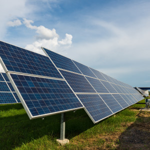 Sunny Start to 2018 for American Solar Power