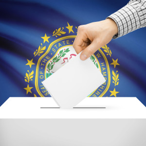 NH Dems Use CoronaCrisis to Promote Mail-In Ballots, No-ID Voting