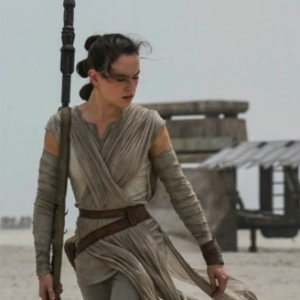 Star Wars and the Evolution of Strong Female Characters