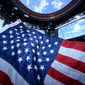 'Star Wars'-Loving Americans Split Over Government Role in Space Exploration