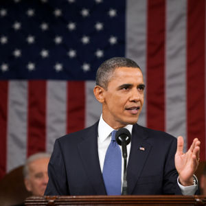 Why Obama Hopes Millennials Watch His Last State of the Union