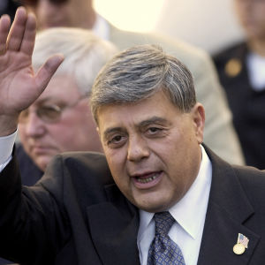 What Makes Us Forgive Political Rogues Like Buddy Cianci?