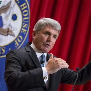McCaul: Encryption Keeps Me Up At Night