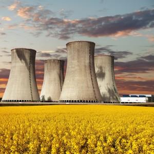Nuclear Booms in Asia as New Reactor Ideas Flourish in U.S.