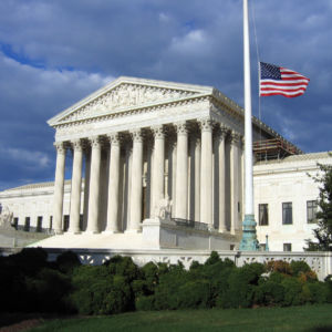 Americans Deserve an Impartial Supreme Court