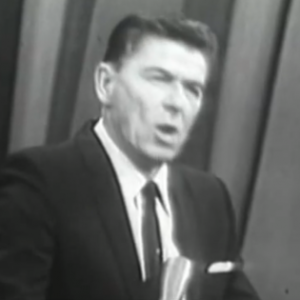 The Words Echo Reagan, but Cruz Attributes Quote to His Dad