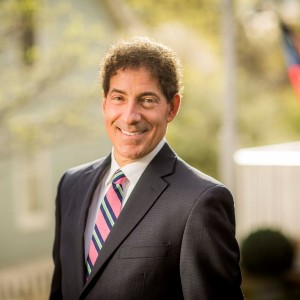 Jamie Raskin Challenges 'Safe Spaces' and 'Trigger Warnings' at Forum