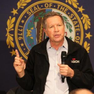 2020 Presidential Rumors Abound With John Kasich Back in NH